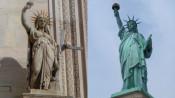 La Legge Nuova und die Freiheitsstatue